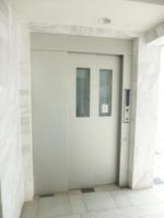 その他設備:エレベーター